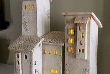 keramik hus