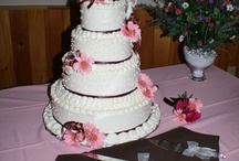 Wedding Ideas (Pink and Black)