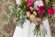 Wedding palette | B R I G H T S