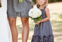 Pretty Frocks / by Kailey Michelle Events