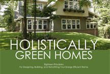 Green Homes & Work Places