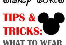 Disney 2k15 / by Leah Dockter