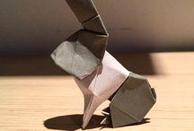 Miei origami