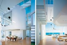 Ideas for Kianna and Jespers Namdrik House / Pictures for the Architects intended as inspiration for the house design
