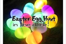 Easter / by Daresa Poe