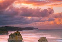 Aust travel