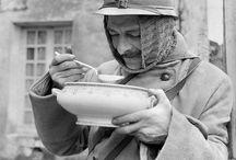 primera guerra mundial, actores