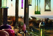 teras lambaları