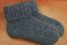 chaussons adultes