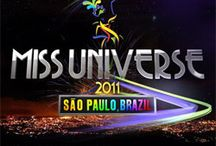 Miss Universe 2011 - The JimmyWin Experience