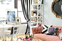Home-Looks I love / by Jaclyn Fowler