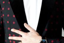 Man of my Dreams / hot male fashion