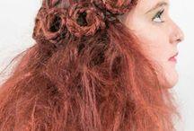 Hair by me <3