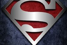 Supe heroes