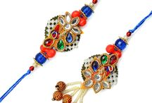 Rakhi 2016 / Avail beautiful and mesmerizing rakhis on this Rakhi 2016 from the trustworthy online portal Gifts To India 24x7 Visit : http://rakhi.giftstoindia24x7.com/