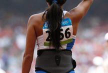 As I like athletics !