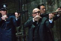 Alcatraz tv serie