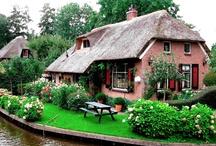 True cottage