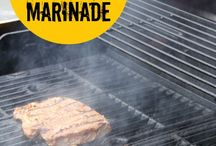 Recipes to try: Marinades and rubs