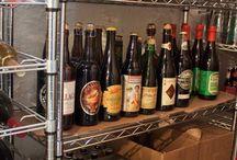 Beer Cellars