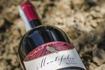 Lungarotti Montefalco Wines