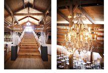 Wedding Reception Ideas / Reception inspiration