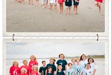 Family reunion ideas / by Farrah Hansen