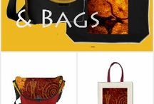Cave Art Bags and Bags