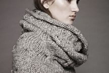 HD Autumn 2016 / Rich textures and cables