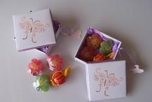 Personalizados Festas Infantis / Belos artigos personalizados para festas infantis em diversos temas.