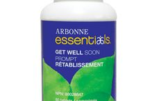 Arbonne / by Catherine McLeod