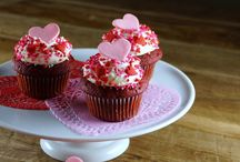 Valentines Day / cute Valentine's Day ideas, crafts and recipes