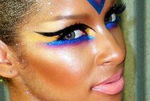 Festival Make-Up