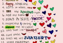 Quotes, Love, Jokes And Shizz / by DeDe Linzy