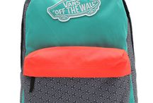 Cool bags / We only go for Vegan bags  / by Akira Mushi