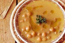Zuppe ...e che zuppe!!