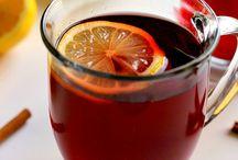 Recipes: Tea; Coffee; Cocoa