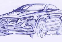sketch:car