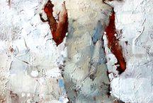 Maľby - portréty