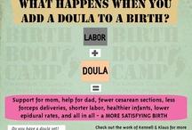 Doula Benefits