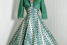 Vintage (dresses)