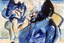 Georges ROUAULT (Fauv...)
