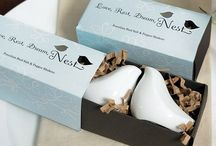 Engagement Party Gift Ideas / by Nidhi Mehta