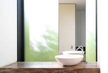 Bathroom / Salas cozy
