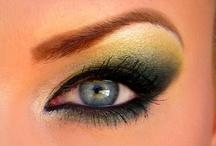 Makeup / by Jamie Zahner Kramer