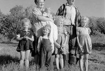 Kilcher family
