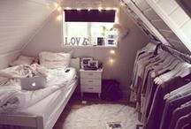 Teeanger rooms