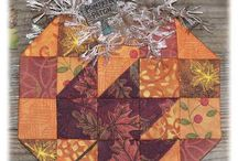 Happy Hollow Quilting / by Diane Pepin