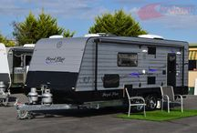 ROYAL FLAIR / The Royal Flair caravan range is designed to fulfil your expectations. Using high quality products during contruction to present the most appealing and luxious caravans on the market. You will not be dissapointed with a Royal Flair caravan