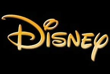 Disney / by Laura Mikolaitis